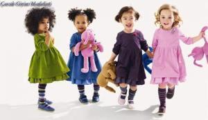 Çocuk Giyim Modelisti