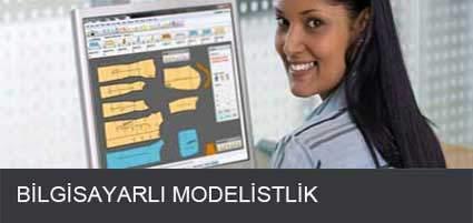 Eğitimlerimiz Bilgisayarlı Modelistlik