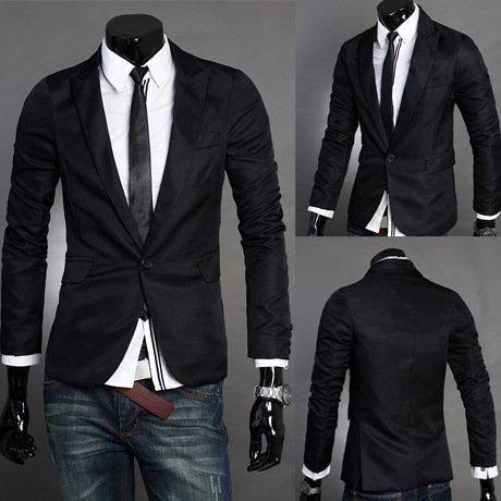 erkek giyimi