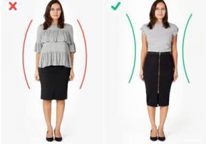 Giysi Seçiminde Dikkat Edilecek Noktalar