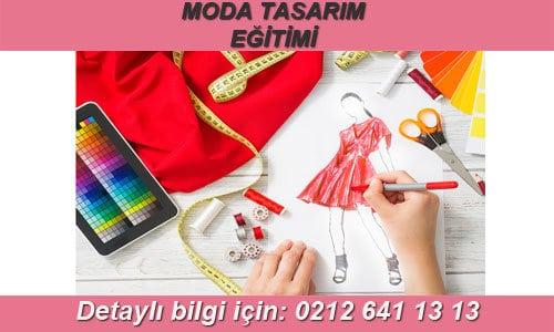 Moda tasarım kursu