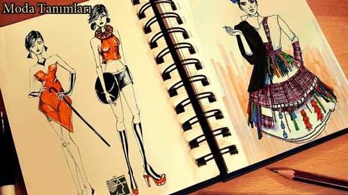 Moda Tanımları