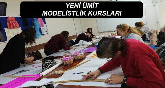 Modelist kursları