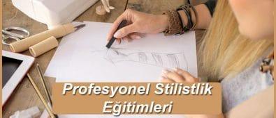 Profesyonel Stilistlik Eğitimi