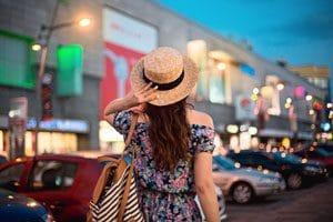 yaz sokak modası