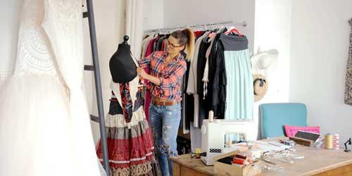 haute couture eğitimininin içeriği