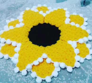Ay Çiçeği Lif