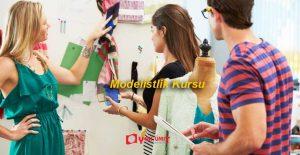 Modelistlik eğitimleri için
