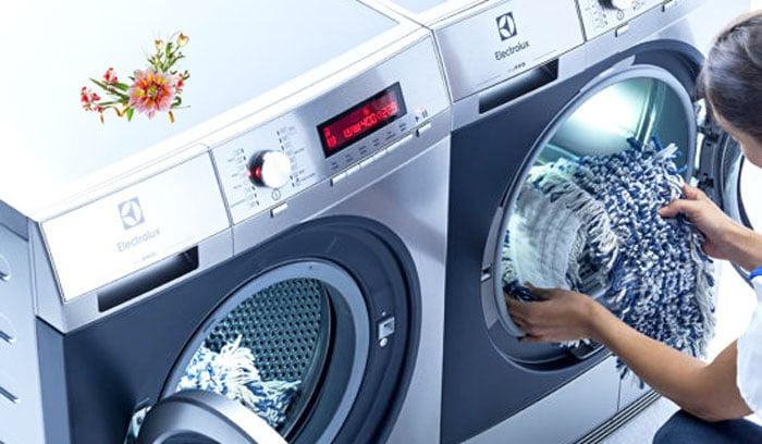 Çamaşırlar Kaç Derecede Yıkanır?