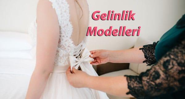 Gelinlik Modelleri