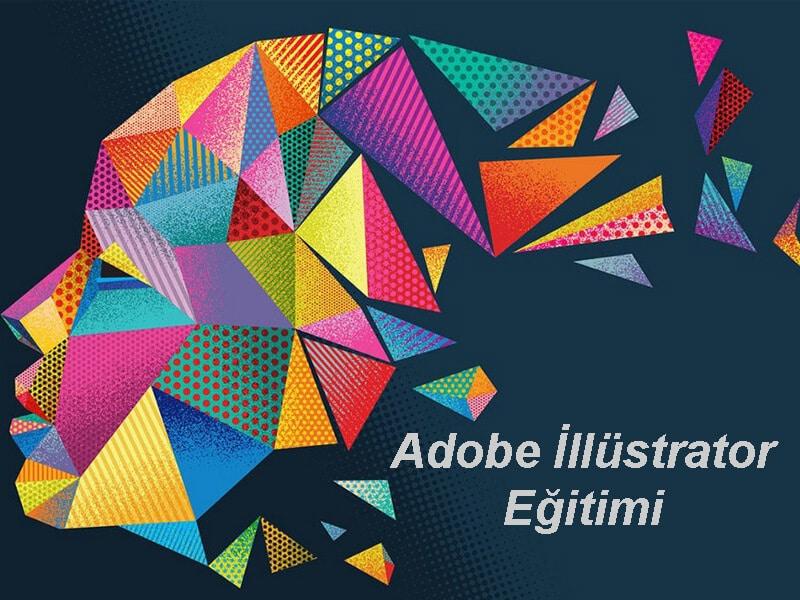 Adobe İllüstrator Kursu