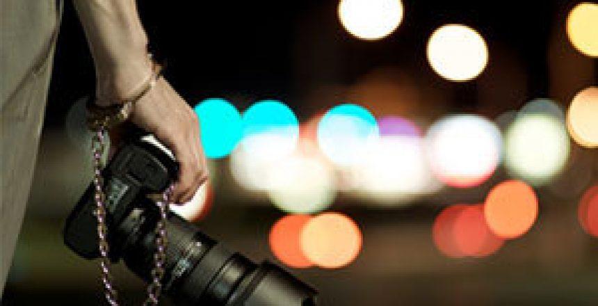 Moda Fotoğrafçılığı