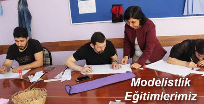Modelistlik Eğitimi